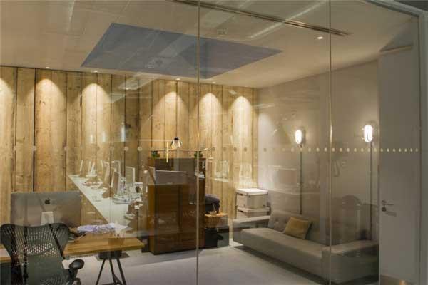 后期制作公司MPC伦敦办公室设计5