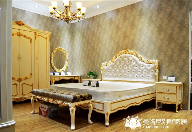 北京最专业的软装设计公司:曼洛尼软装
