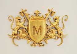 曼洛尼标志