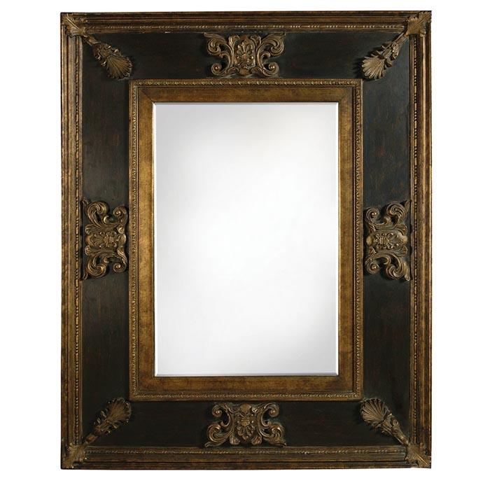 艾默生新款装饰镜