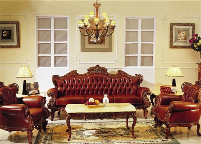 天一美家 法式沙发