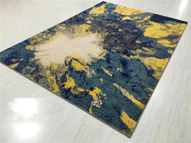 北欧风格地毯