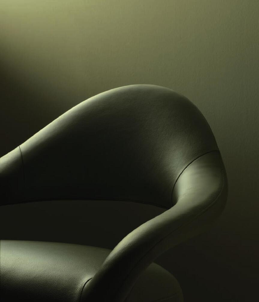 Poltrona Frau-高端休闲椅