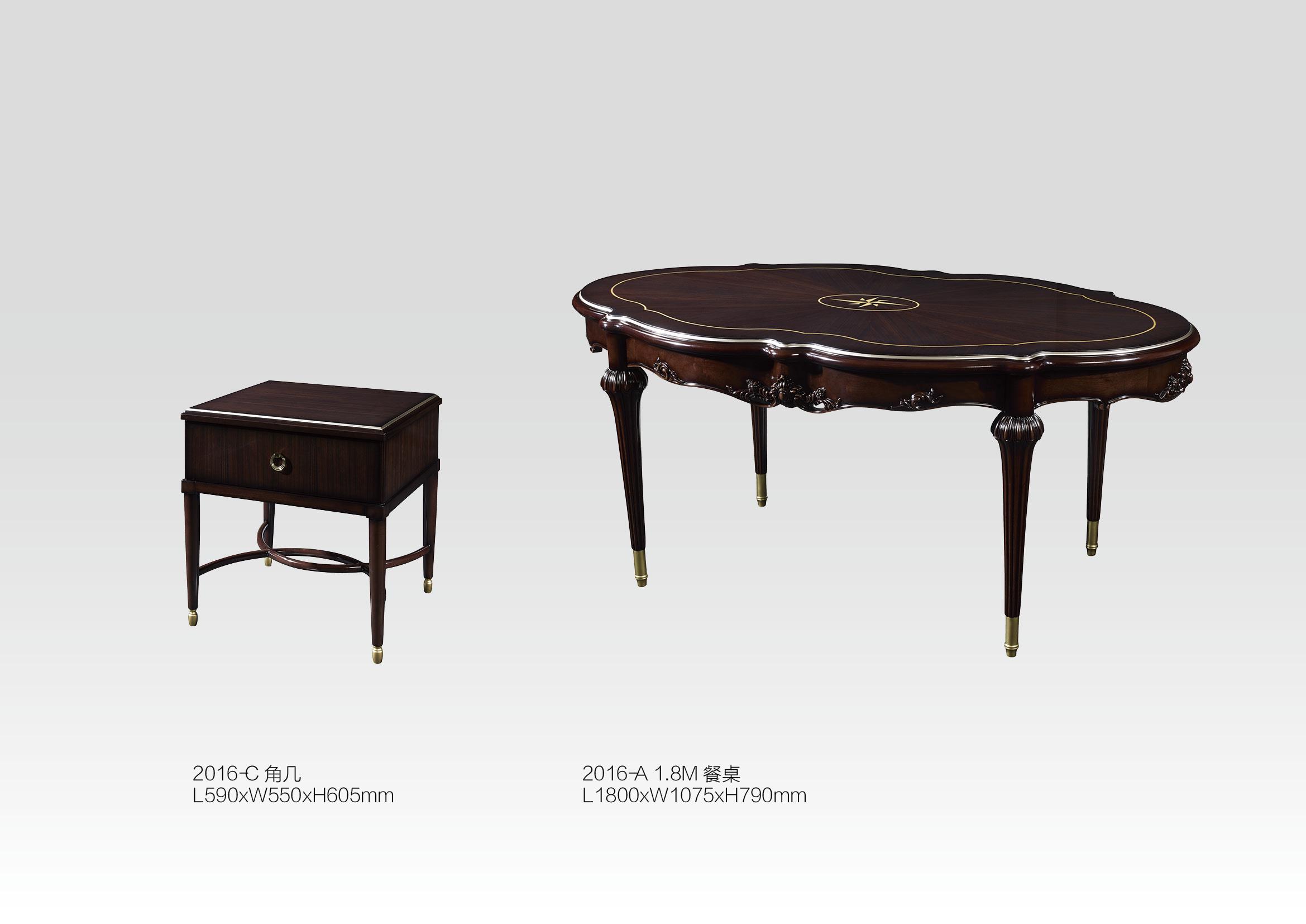 全实木圆桌多功能餐桌折叠伸缩简约实木饭桌椅组合中式
