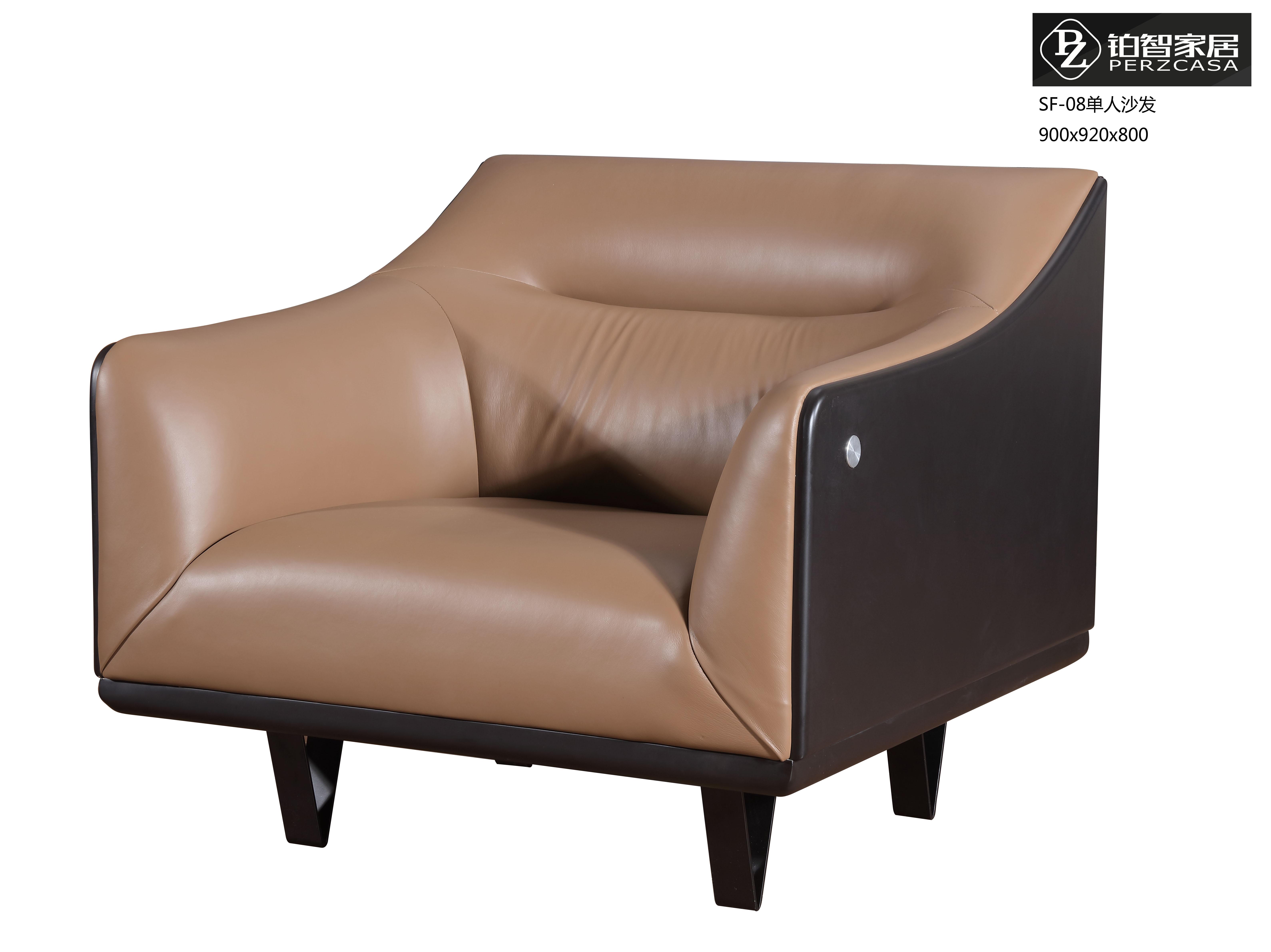 欧式现代休闲椅简约_曼洛尼