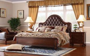 雅美居美式经典家具