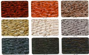 地毯样式二