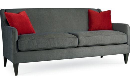 进口家具Drexel Heritage:沙发