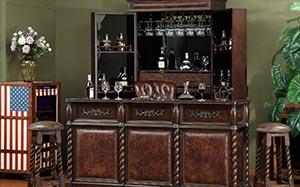 雅莎罗酒柜